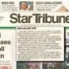 Photo of Star Tribune: Minneapolis, MN