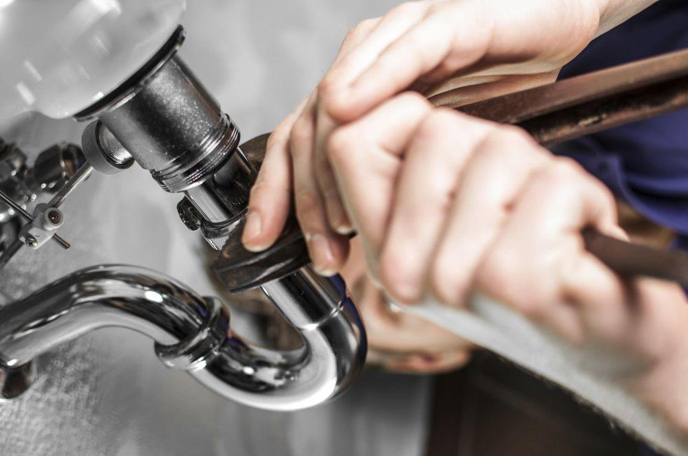 Sewer Pro: 921 Ave B, Billings, MT