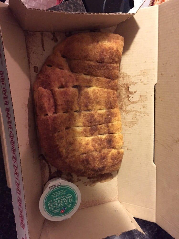 Domino's Pizza: 311 Harris Ave, Raeford, NC