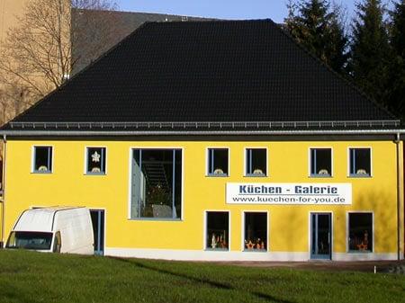 Kuchen Galerie Art Galleries Grosshartmannsdorfer Str 7 Brand