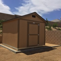 Tuff Shed - 11 Photos & 19 Reviews - Building Supplies