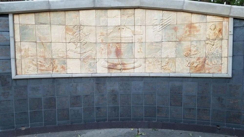 Veterans Memorial Park: 339 Veterans Pkwy, Wichita, KS