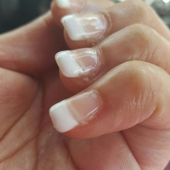 Solar nails 11 reviews nail salons 650 college park rd ladson photo of solar nails ladson sc united states this is how crappy solutioingenieria Images