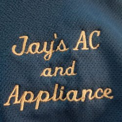 Jay's A C  and Appliance Repair - (New) 22 Photos & 20