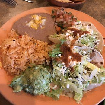 Ole Mexican Restaurant Tucson