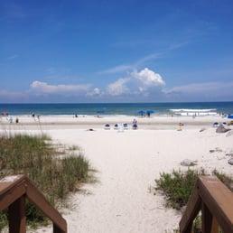 Photos For Hampton Inn Jacksonville Beach Oceanfront Yelp