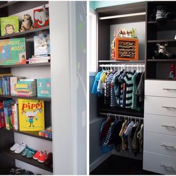 Photo Of Classy Closets   Escondido, CA, United States. Love My Sonu0027s Modern