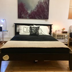 Photo Of Loop Living Furniture   University City, MO, United States.  Platform Bed