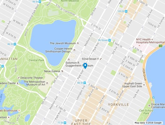 The Center On Park - Physical Therapy - 1085 Park Ave, Upper ...