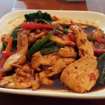 Faang Thai Restaurant Bar