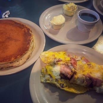 Photo Of Ollie S Station Restaurant Tulsa Ok United States