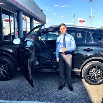 Photo Of Conicelli Toyota Of Springfield   Springfield, PA, United States.  Super Salesman