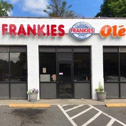 12 Frankies Olé