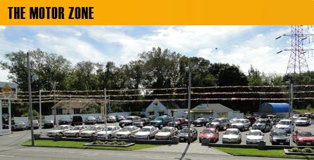 Motorzone richiedi preventivo concessionari auto for Motor zone williamstown nj