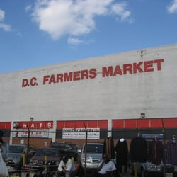 Florida Avenue Market D C Farmers Market Closed 12 Reviews