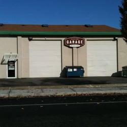 Photo Of Custom Garage Interiors   Issaquah, WA, United States. Front Door