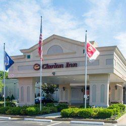 Photo Of Clarion Inn Fredericksburg Va United States