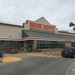 The home depot 11 photos 10 reviews department stores 1069 nicola avenue port coquitlam - Home depot port coquitlam ...
