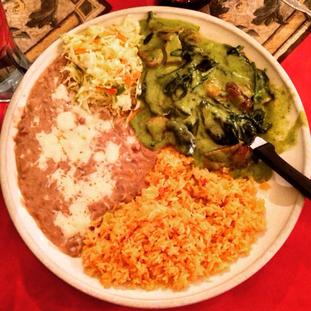 Guadalajara - 14 Photos & 30 Reviews - Mexican - 800 E ... Kiowa Food
