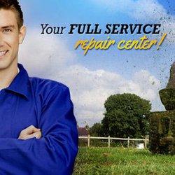 Top 10 Best Lawn Mower Repair Shop near Hull St, Richmond