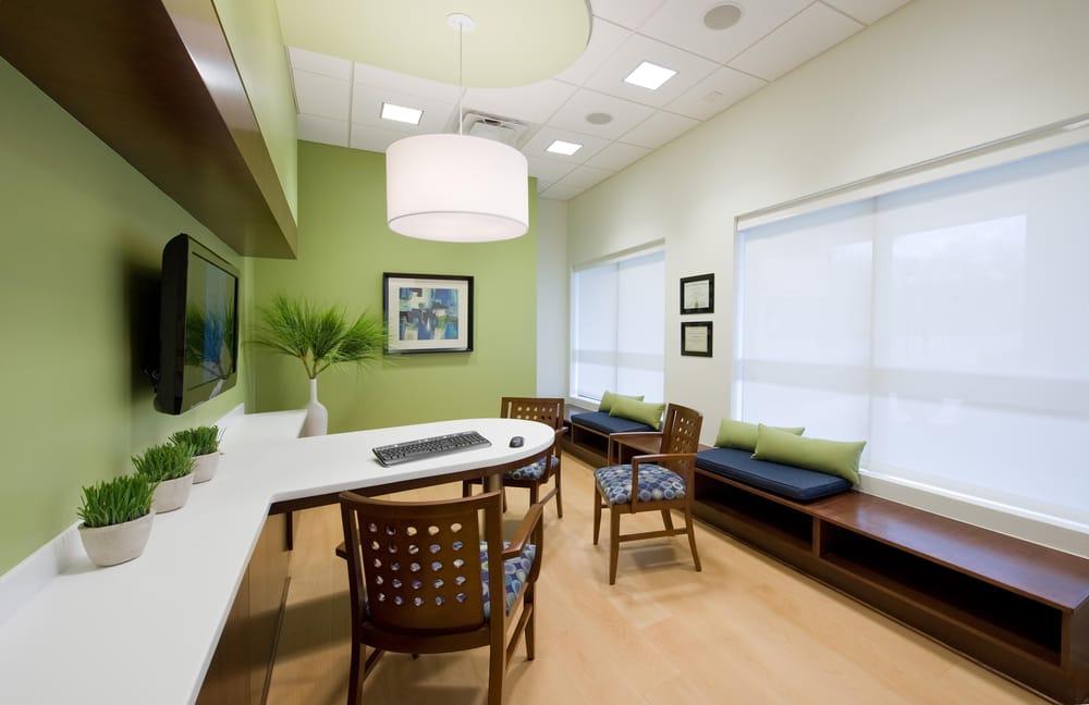 award winning patient first office design not your regular
