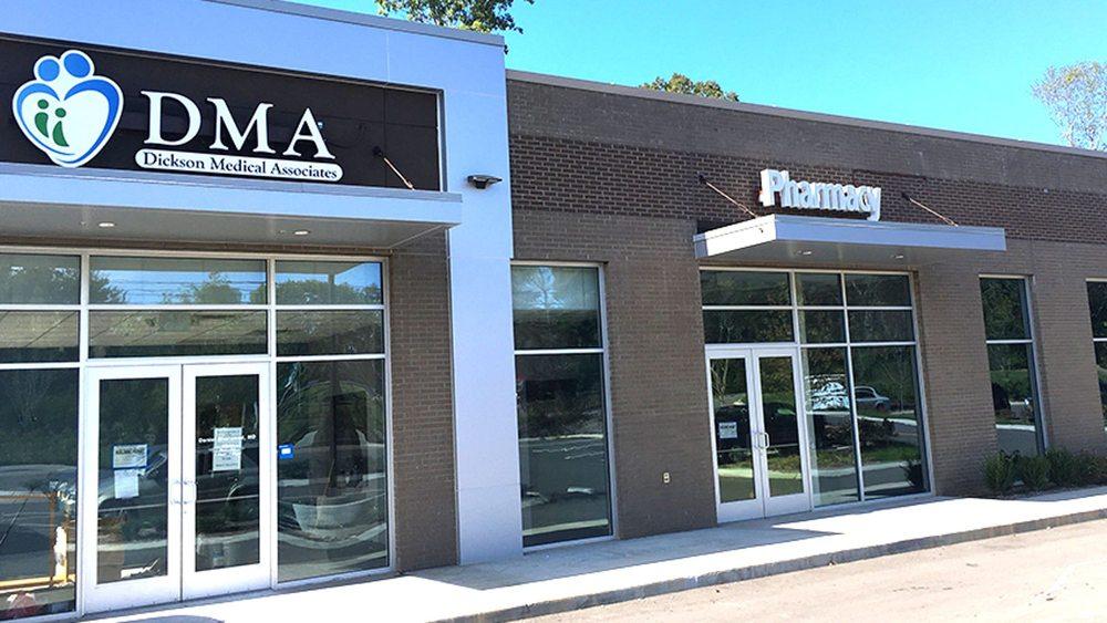 Dickson Medical Associates: 2340 Fairview Blvd, Fairview, TN