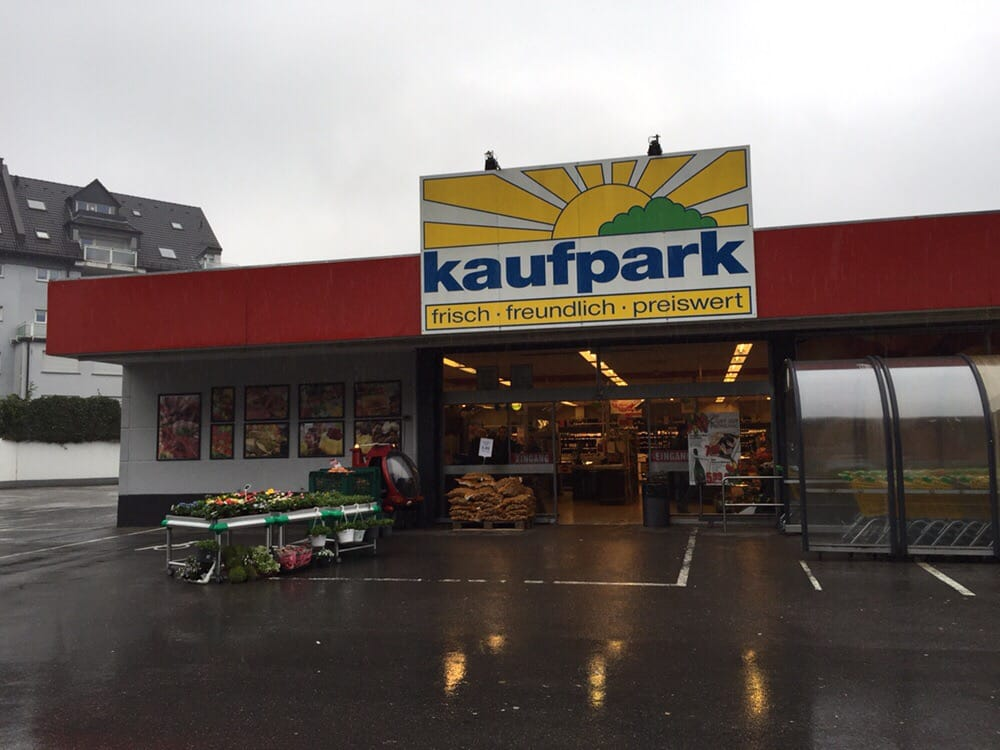 Kaufpark michael br cken kaufpark department stores for Phone number for michaels craft store