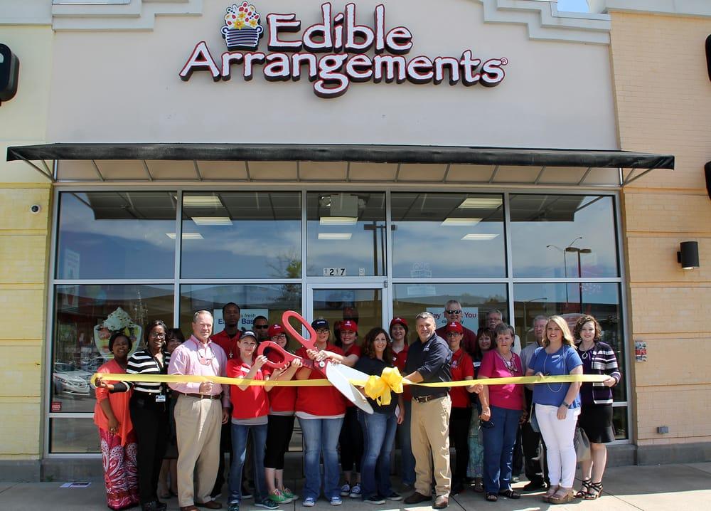 Edible Arrangements: 1217 S Frontage Rd, Meridian, MS