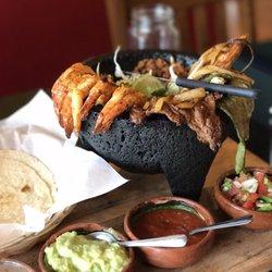 Amelias Rustic Mexican Restaurant