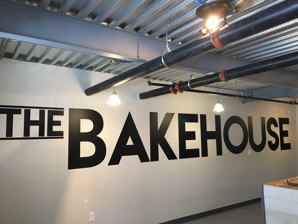 The Bakehouse of Litchfield: 7 North St, Litchfield, CT