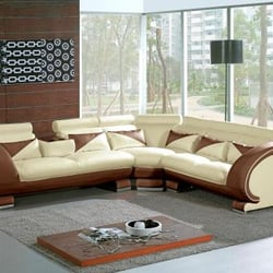 Delightful Photo Of VIG Furniture   Vernon, CA, United States. Modern Beige Brown
