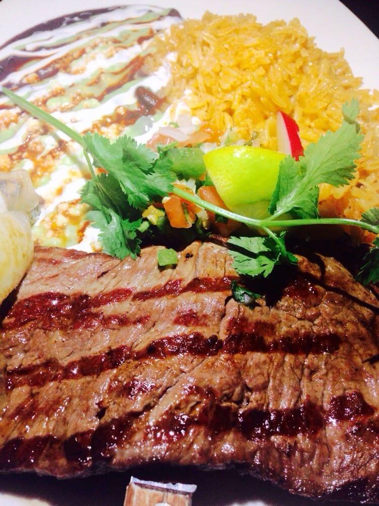 Mexican Restaurants Near Ballard