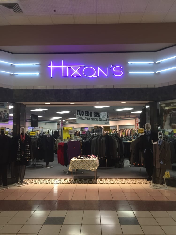 Hixon's Fashions For Men: 200 Paul Huff Pkwy NW, Cleveland, TN