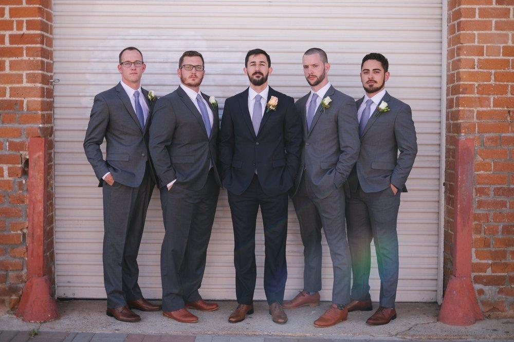 Men's Apparel Club