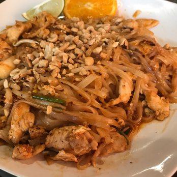 Best Thai Restaurant Quincy