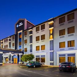 Photo Of Best Western Somerset Ky United States