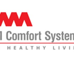 Mm Comfort Systems Contractors 800 5th Ave Downtown