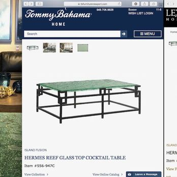Photo Of Tommy Bahama Home Newport Beach Ca United States
