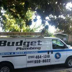 Photo Of Budget Plumbing Sewer Drain Cleaning Stockton Ca United States