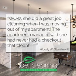 AEI Cleaning - 36 Photos - Office Cleaning - Norwood Park, Chicago ...
