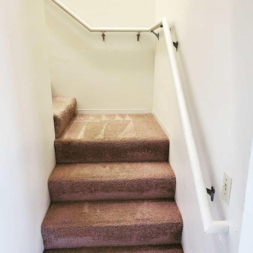 Black Diamond Carpet Cleaning - St. George