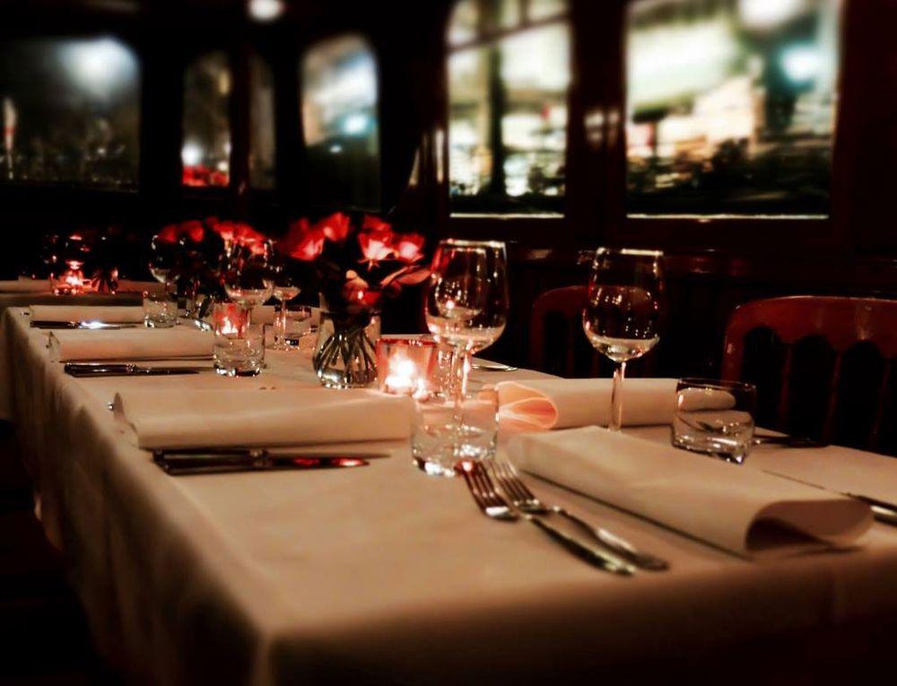 Andrea s restaurant 30 billeder 47 anmeldelser for Table 52 private dining