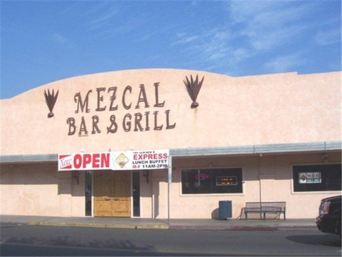 Mezcal Lounge