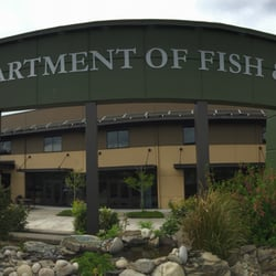 Oregon department of fish wildlife public services for Oregon department of fish and wildlife
