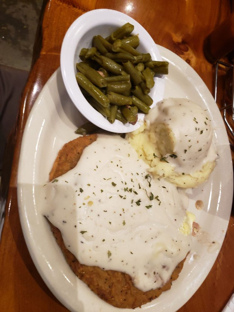 Fall Creek Steak and Catfish House