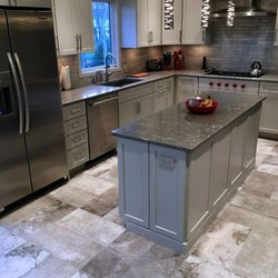 Westfield Tile & Marble - Flooring - 615 Central Ave