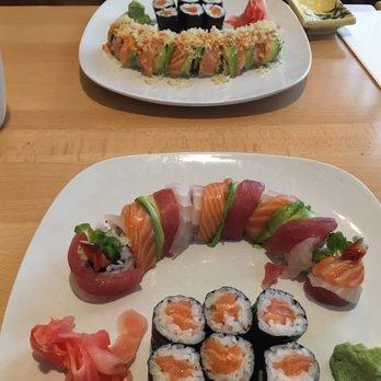 Akasaka sushi and steak 94 photos 109 reviews for Akasaka japanese cuisine