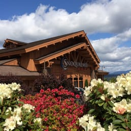 Snoqualmie casino hotel packages rules for casino war