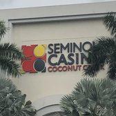 Seminole Casino Coconut Creek - (New) 162 Photos & 161