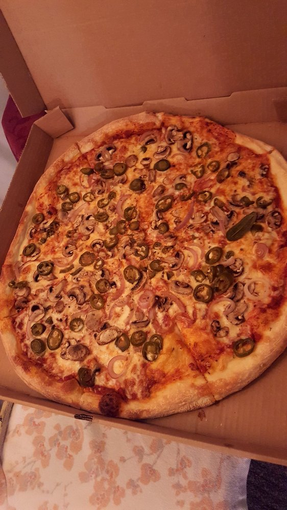 Nypd Pizzeria Order Food Online 60 Photos Amp 94 Reviews